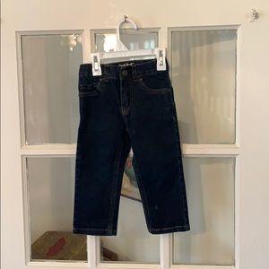 Cat & Jack 2T Jeans